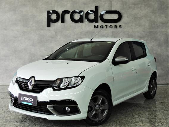 Renault Sandero 1.0 Gt-line 12v Sce 5p