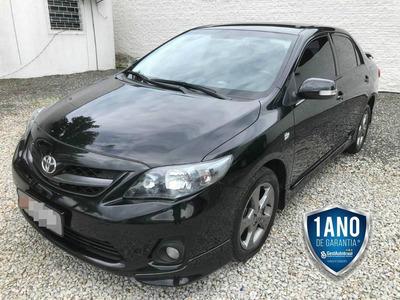 Toyota Corolla Xrs 2.0 Aut 4p Comp Flex