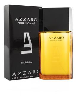 Azzaro De Azzaro Eau De Toilette 200 Ml.