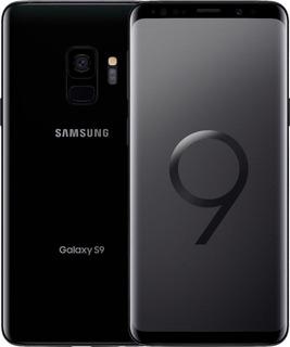 Celulares Samsung Galaxy S9 Originales Envío Inmediato Full!