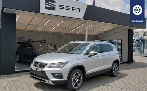Seat Ateca Style Sport 2.0