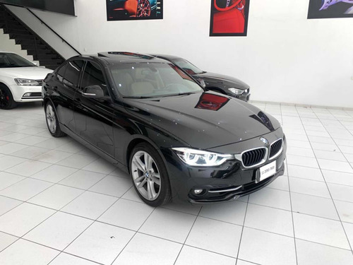 Bmw Serie 3 2017 2.0 Sport Gp Active Flex Aut. 4p 245 Hp