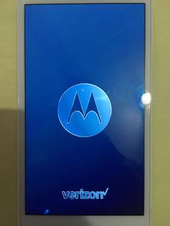 Celular Libre Moto X Force2 Droid3 Verizon Mode 32gb 4g