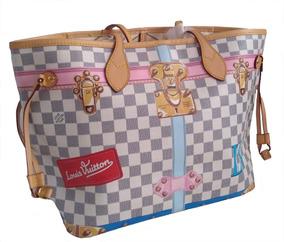 8c13701334 Bolsa Louis Vuitton - Bolsas en Mercado Libre México