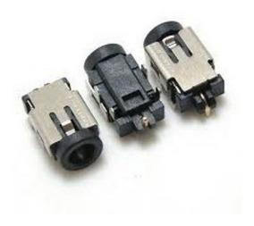 Dc Jack Asus Ux21 E Positivo Stilo Xc3550 Xc3570 5 Pinos