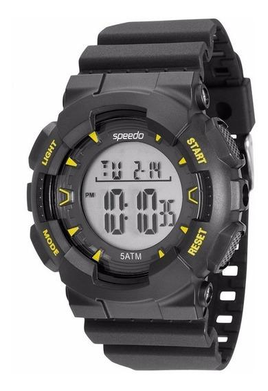 Relógio Masculino Speedo 81096g0evnp3- O Menor Preço Do Ml!