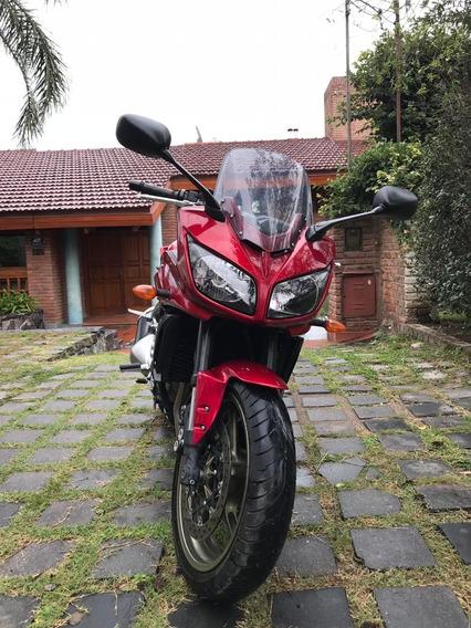 Yamaha Yamaha Fazer 1000