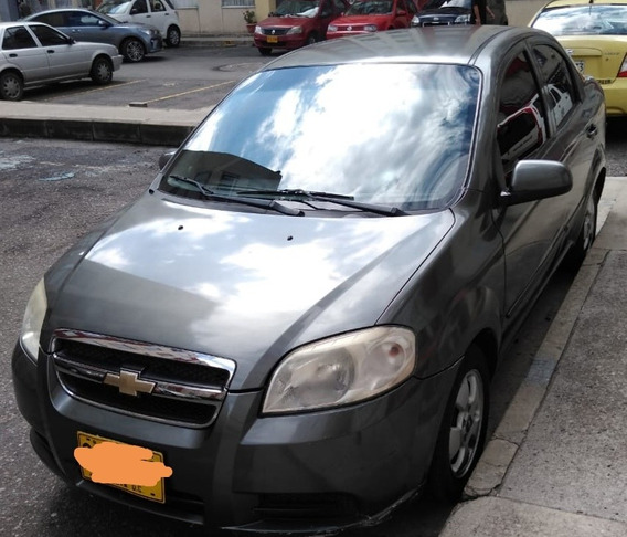 Chevrolet 2008 Emotion Sedan