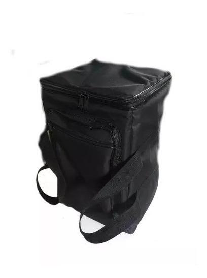 Bag Para Caixa De Som Datrel Ativa At10-200