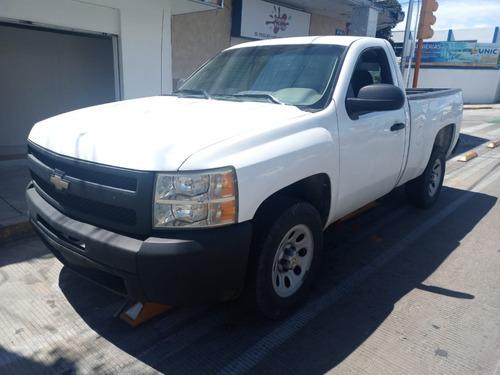 Imagen 1 de 11 de Chevrolet Silverado 2013