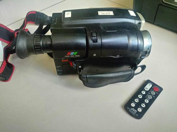 Filmadora Compact Vhs