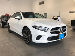 Mercedes-benz Clase A 200 Style At Vehiculo Demo En Venta