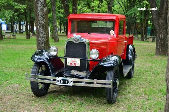 Chevrolet Chatita
