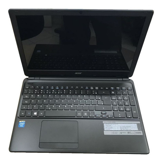 Notebook Acer Tela 15.6 E1-532-2 Br423