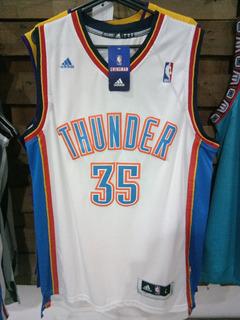 Camiseta adidas Nba - Kevin Durant #35 Oklahoma City