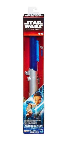 Star Wars Espada Electronica Con Luz Y Sonido Lny B2919