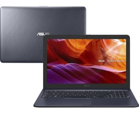 Notebook Asus Intel Celeron