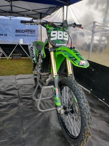 Kawasaki Kxf 250 2012 Muy Buen Estado