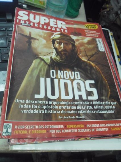 Revista Super Interessante Maio/2006