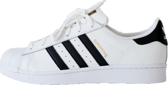 Tenis adidas Superstar Dama C77154