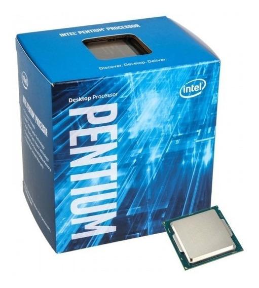 Processador Intel Pentium Dual Core G4400 3.3ghz Lga1151
