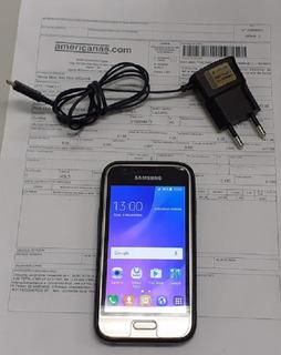 Celular Samsung J1 Mini Duos Original Bateria Fraca