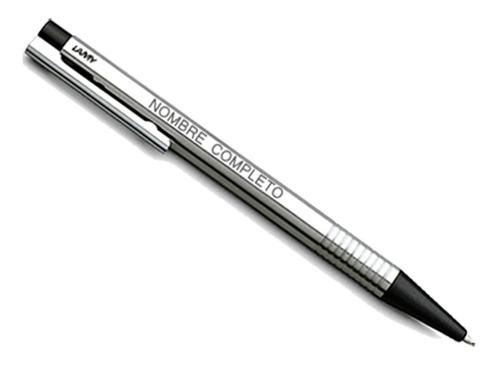 Esfero Lamy Original Personalizad - Unidad a $92999