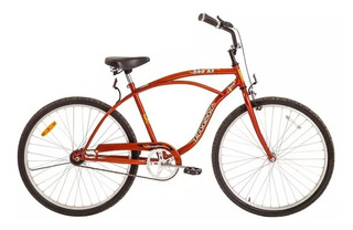 Bicicleta Rodado 26 Playera Halley 19350 Hombre Por Ha