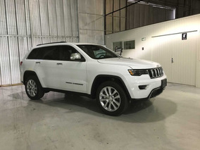 Grand Cherokee Ltd 4x2(v6), Modelo 2017, Blindada N3