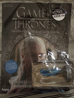 Figura N1 De La Nación De Game Of Thrones