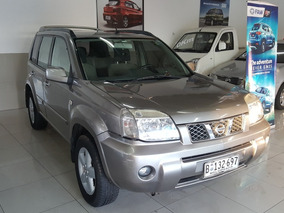 Nissan X-trail 4x4 Extra Full Hasta 50% Financiado
