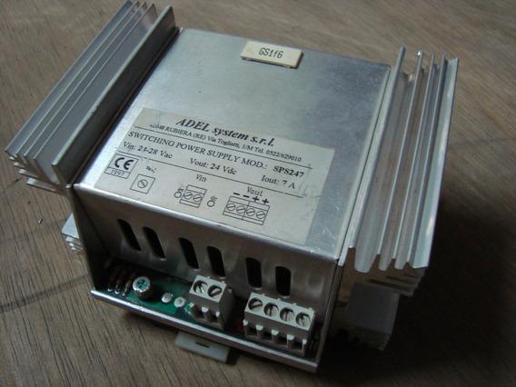 004404-sps75g-3 Modulo Fonte Chaveada