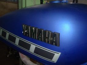 Scrambler Yamaha 600cc