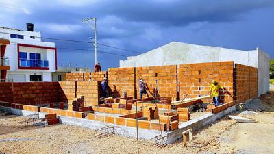 Vendo Casa En El Barrio Vallejo - Montería