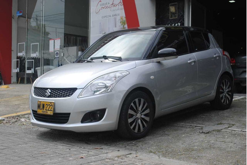 Suzuki Swift 1.4 Gl