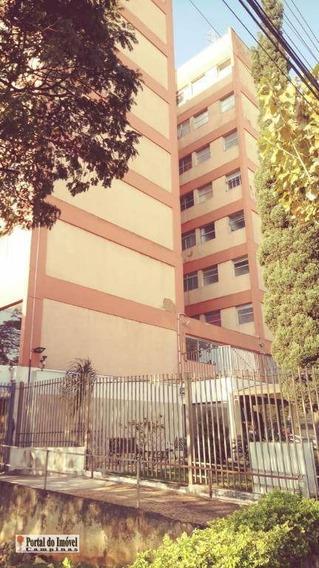 Apartamento Com 3 Dormitórios Para Alugar, 77 M² Por R$ 1.250/mês - Jardim Do Trevo - Campinas/sp - Ap0445