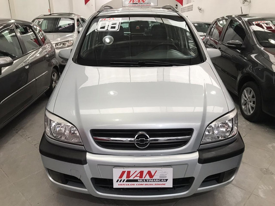 Zafira Elite 2.0 (flex) (aut)