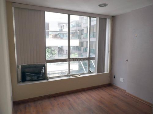 Imagem 1 de 9 de Sala À Venda, 32 M² Por R$ 410.000,00 - Icaraí - Niterói/rj - Sa2357