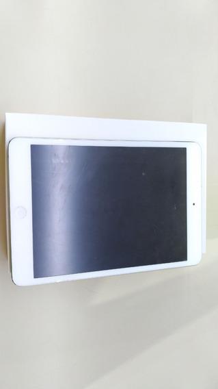 iPad Mini 1 Geração A1432 32gb Wi-fi Tela 7.9 Camera 8mp