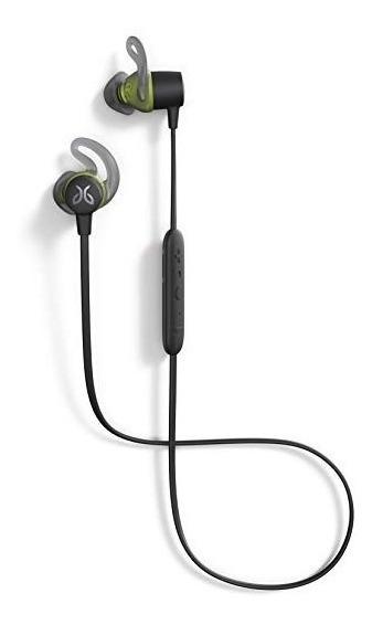 Fone De Ouvido Bluetooth Resistente Agua Jaybird Tarah Preto