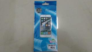 Película Para iPhone 6 / 6g - Kit Com 130 Unidades