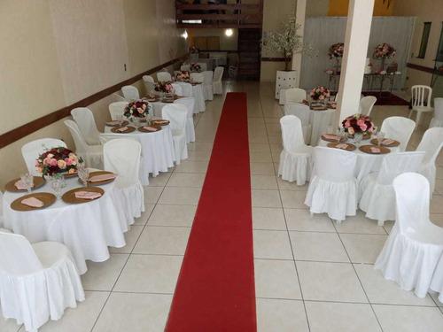 Imagem 1 de 10 de Locação Salão De Festas, Buffet Em Guarulhos, Espaço Festas