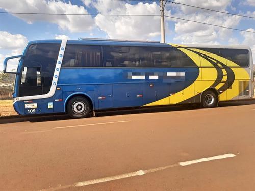 Busscar M Benz 0500