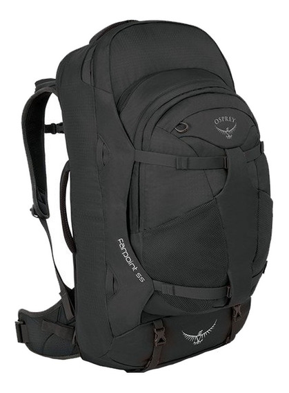 Mochila Campismo Backpack Farpoint 55 Talla M Osprey Packs