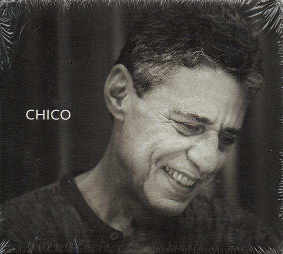 Cd Chico Buarque - Querido Diário