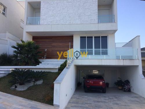 Imagem 1 de 20 de Casa - Jardim Fazenda Rincão - Ca-553