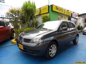 Renault Clio Lt