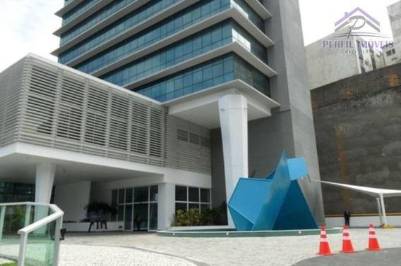 Loja Para Venda Em Salvador, Rio Vermelho, 1 Dormitório, 1 Banheiro, 3 Vagas - 855