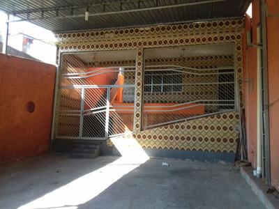 Casa Assobradada Grande Com Galpão 3 Dormitórios 5 Vgs Suíte