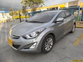 Hyundai Elantra Gls Mt 1800cc